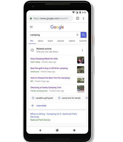 google 20 1