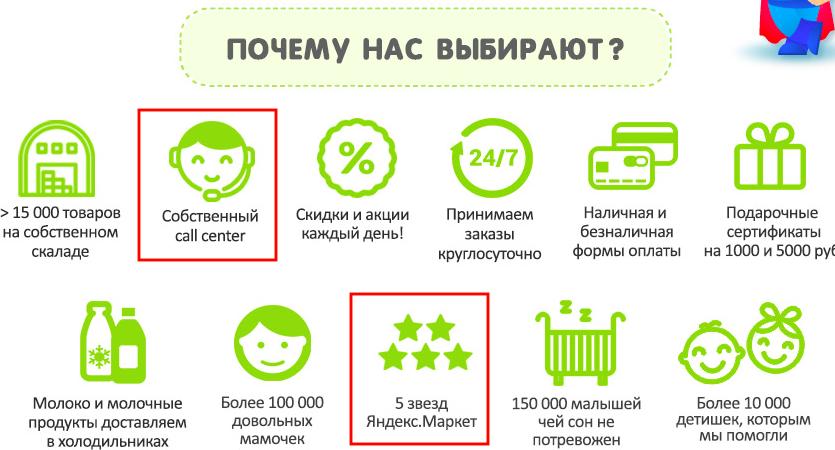 Младенец.ru