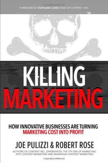Killing Marketing