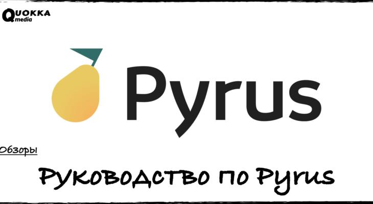 Руководство по Pyrus