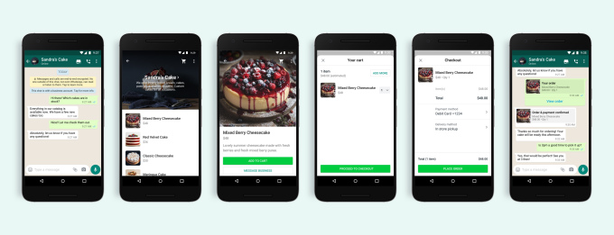 WhatsApp увеличивает инвестиции в покупки