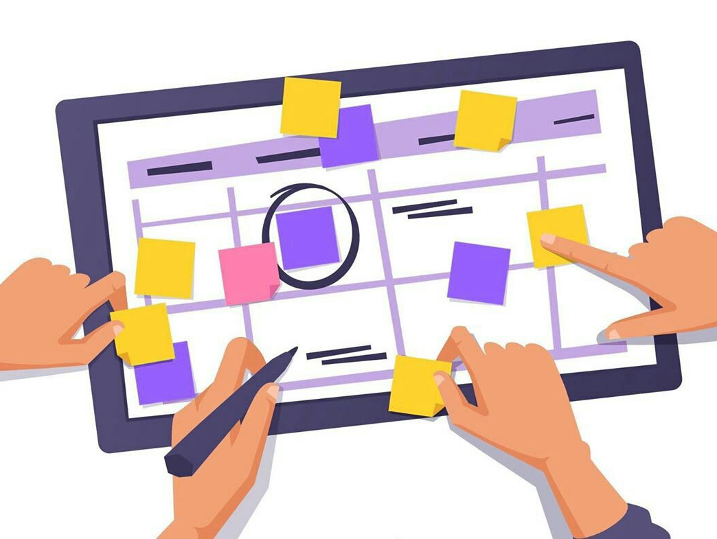 Как составить контент-план для социальных сетей?