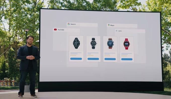 Google и Shopify стали партнерами